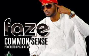 Faze-Common-Sense-TopNaijaMusic.com