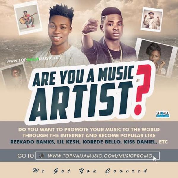 Naija music blog
