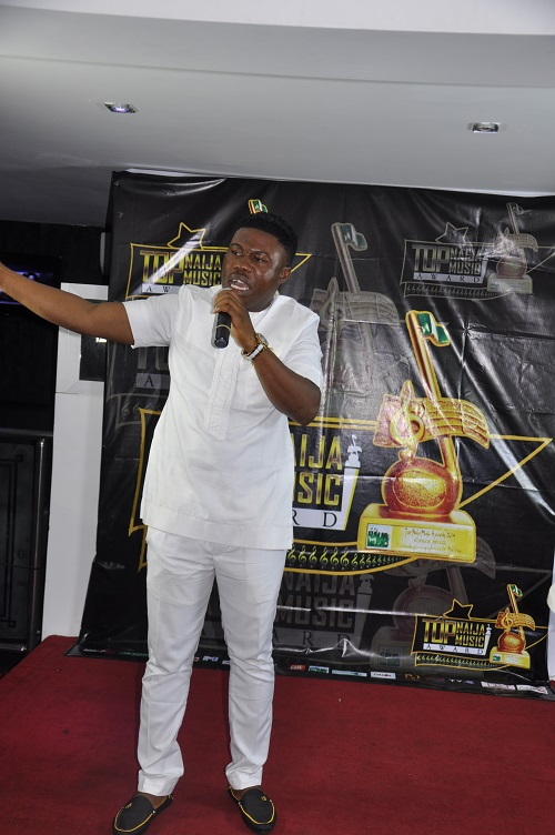 Comedian The Preacher's Son thrilling guests