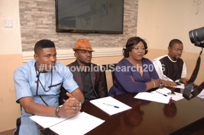 Exclusive Photos From #UnknownIdolSearch Audition in Lagos On July 23, 21016