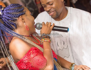 Exclusive Photos From TopNaijaMusic's CEO (Paul Oghoghorie) Birthday Celebration By Ire D Stage Devi In Lagos