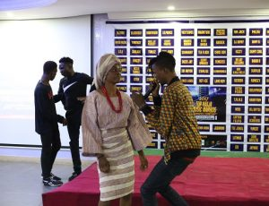 Exclusive Photos From 2017 Top Naija Music Awards Nominees Concert